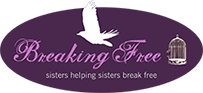 Breaking Free logo