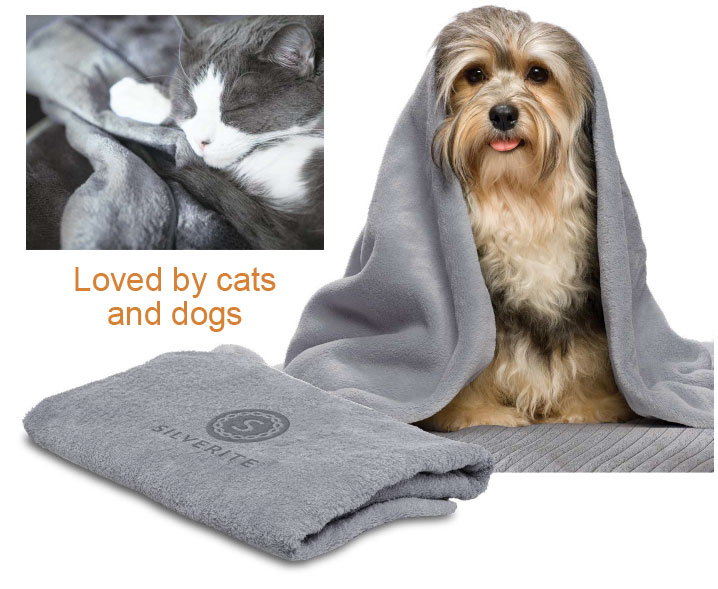 pet throw