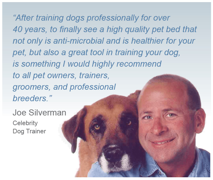 Joe Silverman Celebrity Dog Trainer
